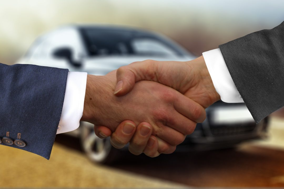 ¿Quieres comprar un auto usado?